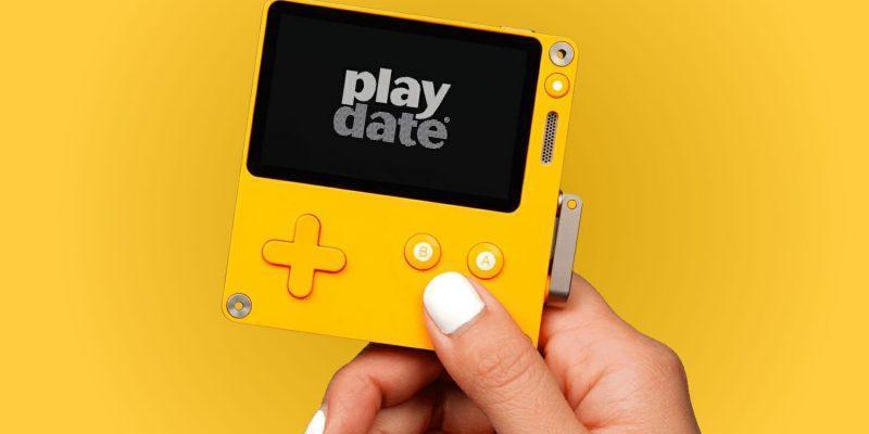 Крошечная игровая консоль Playdate выйдет только в 2021 году (hipertextual playdate nueva consola portatil que cabe tu bolsillo 2019045445)