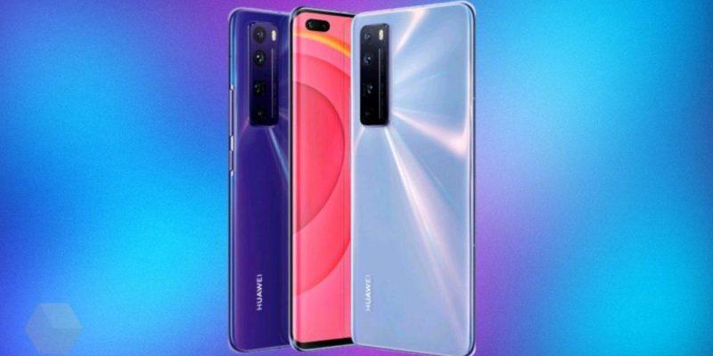 Слухи: Смартфон Huawei Nova 8 представят в ноябре (huawei nova 7 pro 1280x720 1)