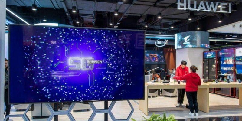 В сеть слили характеристики и дизайн нового монитора Huawei (huawei tv e1563411341648)