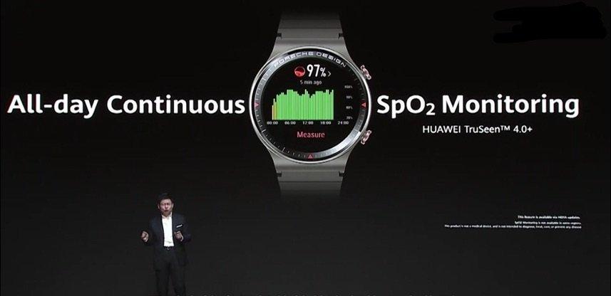Huawei выпустила часы Watch GT2 Porsche Design (huawei watch gt2 porsche design 3)