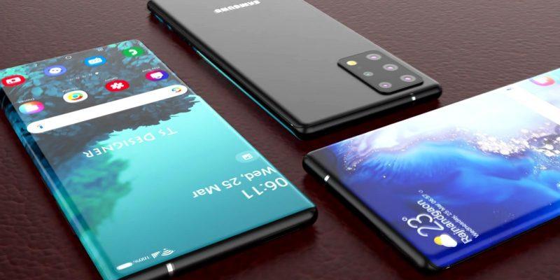 В сети появились первые фото Samsung Galaxy S30 и Galaxy S30 Ultra (if9LAHvjuobHUG6DdxN8fb)
