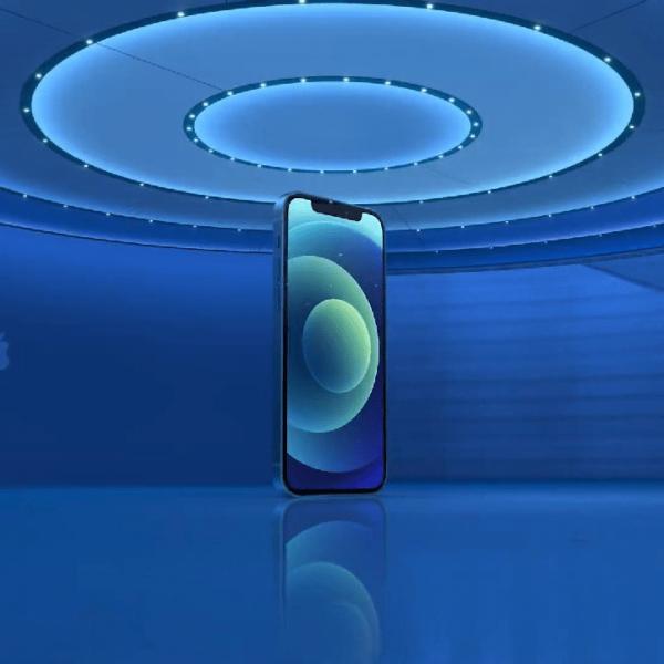 Apple iPhone 12 представлен официально (image 10)