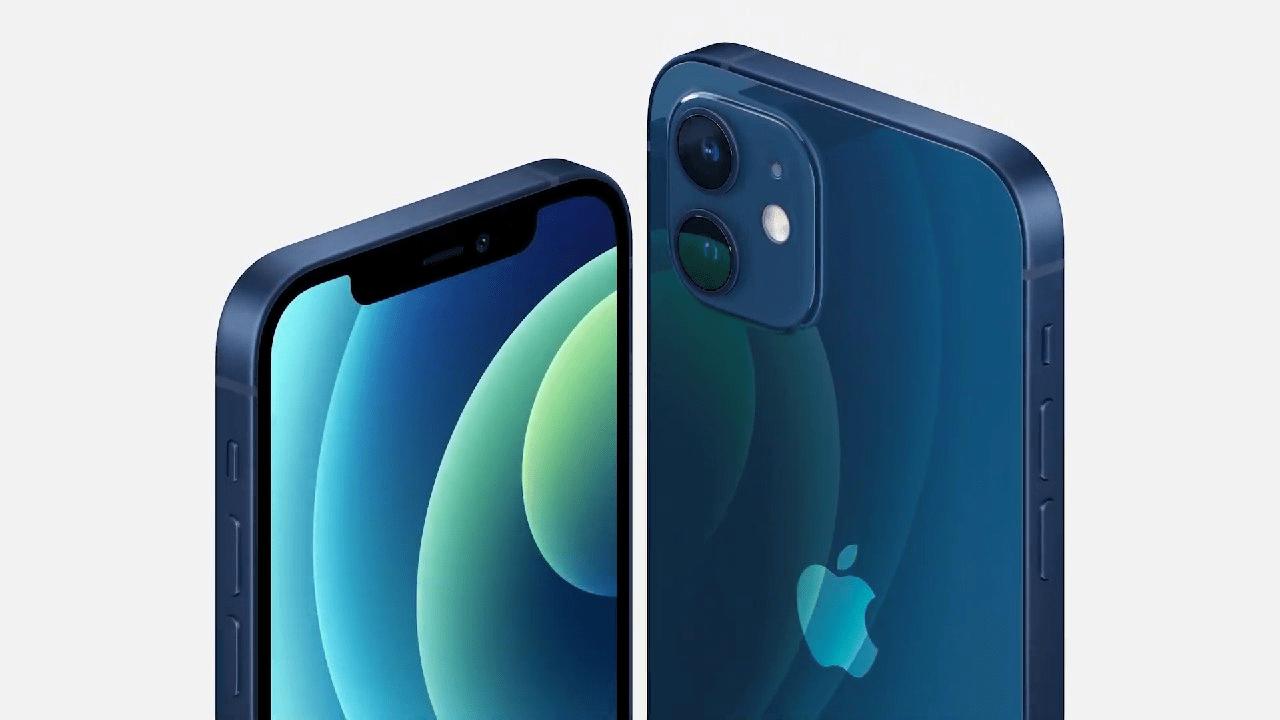 Apple iPhone 12 представлен официально (image 13)
