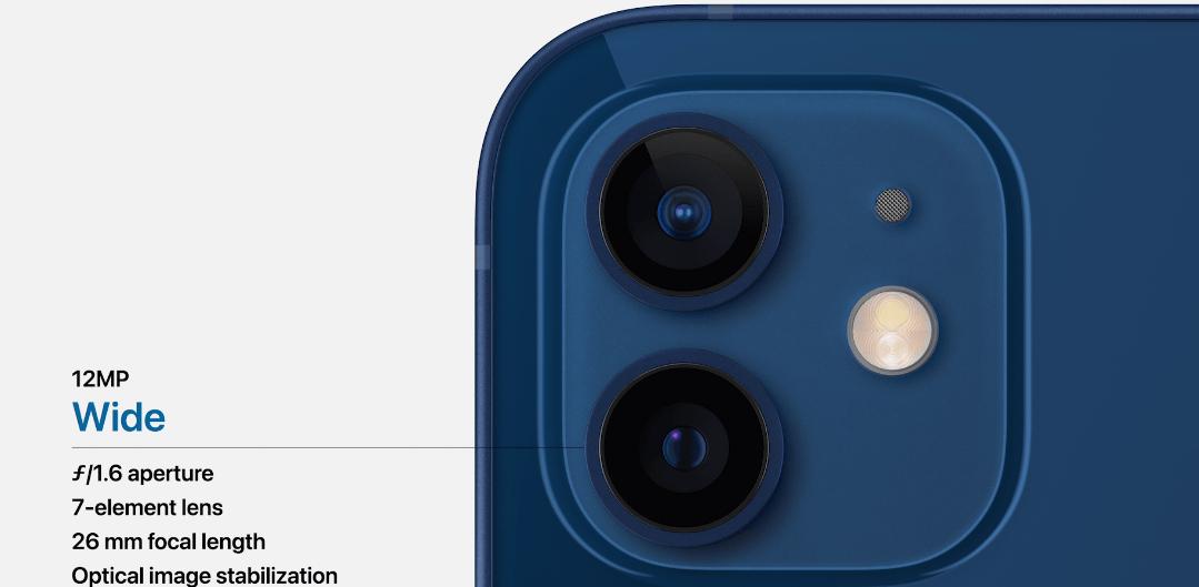 Apple iPhone 12 представлен официально (image 17)