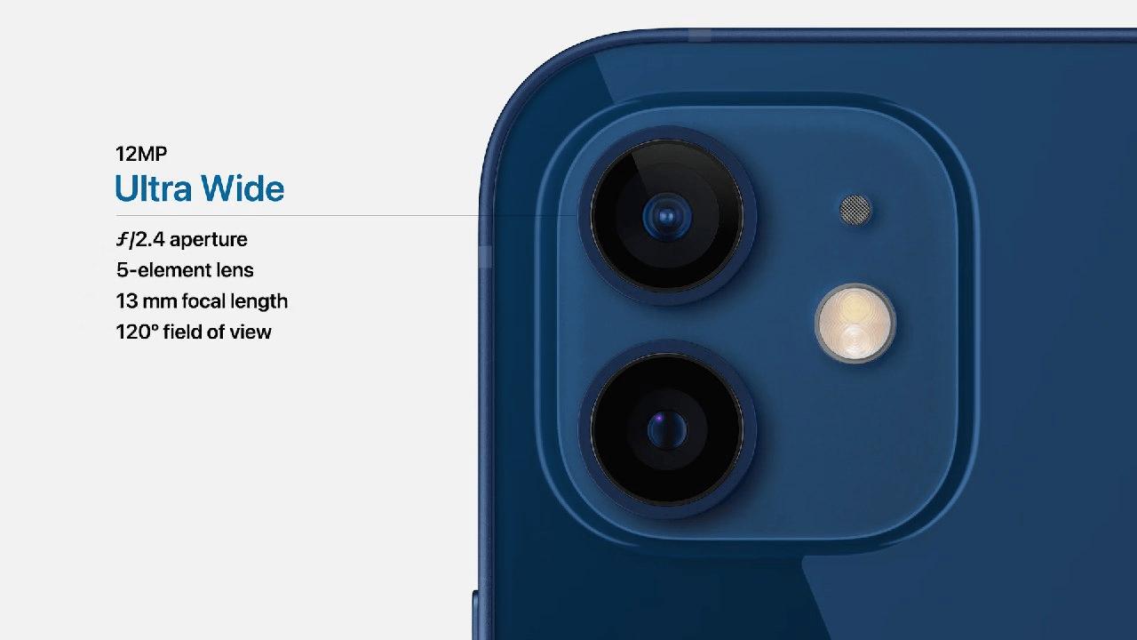 Apple iPhone 12 представлен официально (image 18)