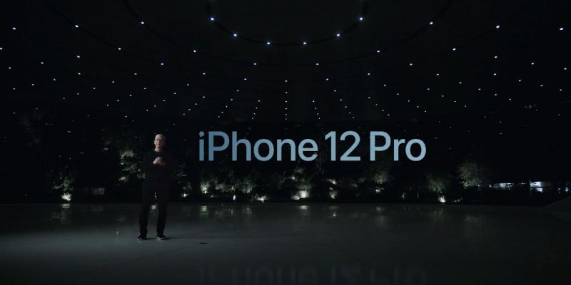 iPhone 12 Pro и iPhone 12 Pro Max представили официально (image 28)