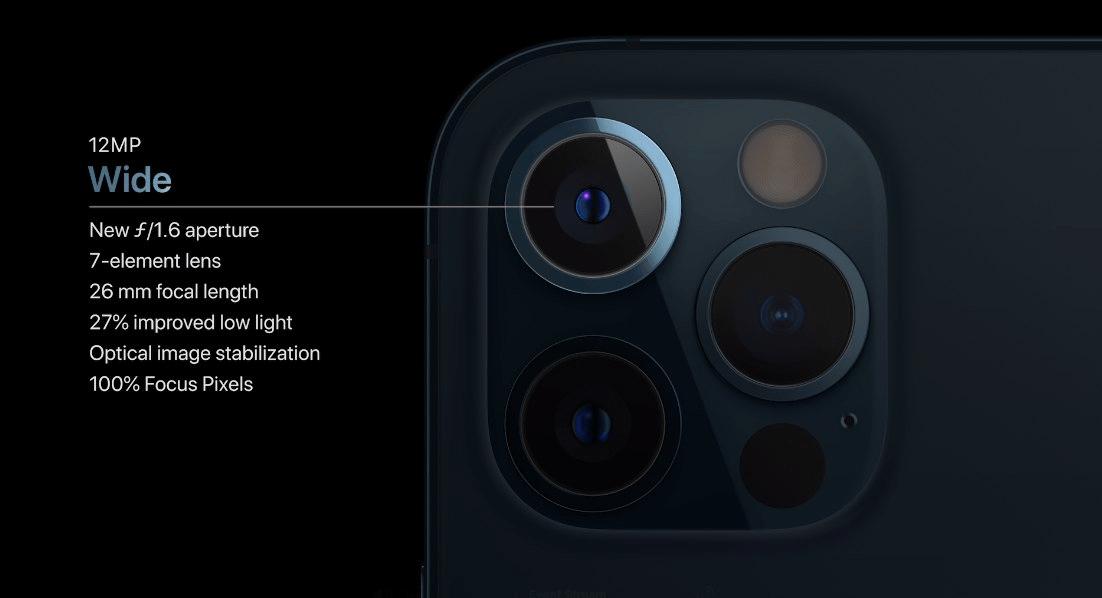 iPhone 12 Pro и iPhone 12 Pro Max представили официально (image 31)