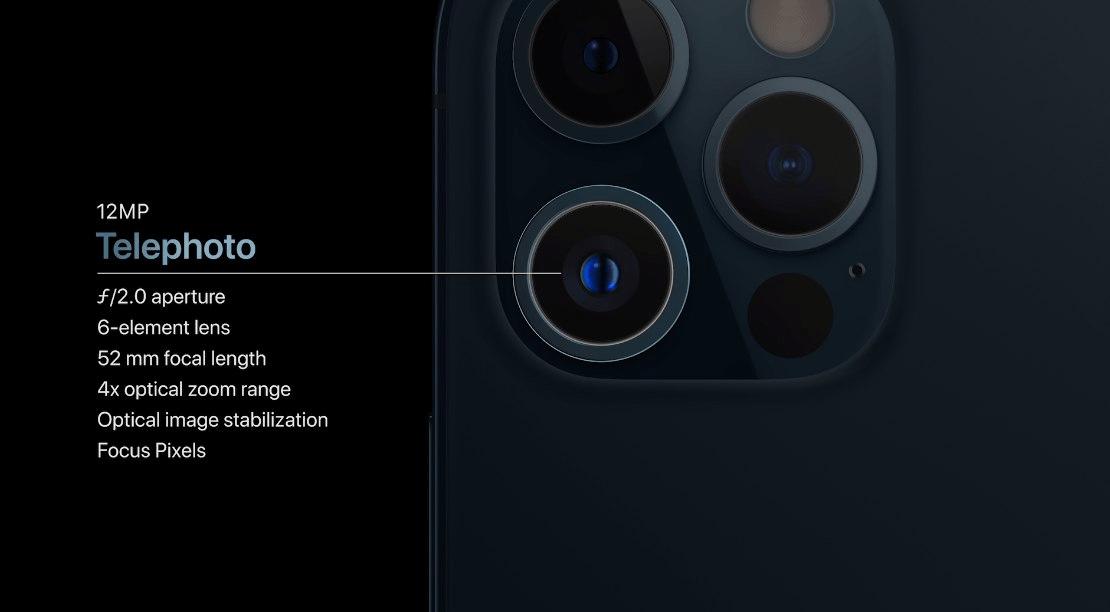 iPhone 12 Pro и iPhone 12 Pro Max представили официально (image 32)