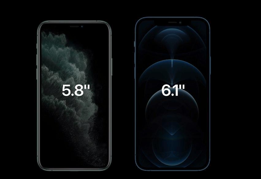 iPhone 12 Pro и iPhone 12 Pro Max представили официально (image 33)