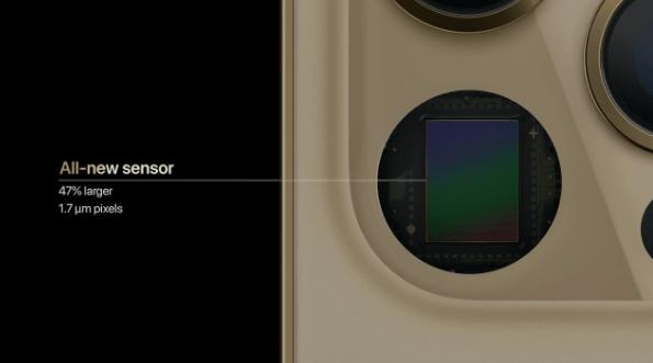 iPhone 12 Pro и iPhone 12 Pro Max представили официально (image 36)