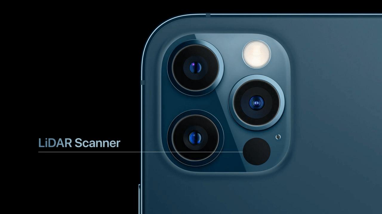 iPhone 12, HomePod mini и многое другое: что показала Apple 13 октября (image 38)