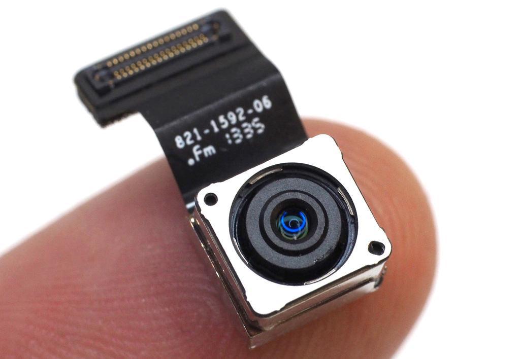 Sony и OmniVision получили лицензию на поставку сенсоров камер для Huawei (iphone 5s camera lens unit)