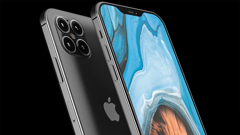 Первые видео о распаковке iPhone 12 показывают крутой новый дизайн (iphone12 pic4 zoom 1500x1500 7675)