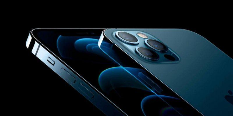 Первые видео о распаковке iPhone 12 показывают крутой новый дизайн (iphone12video 1280x720 1)