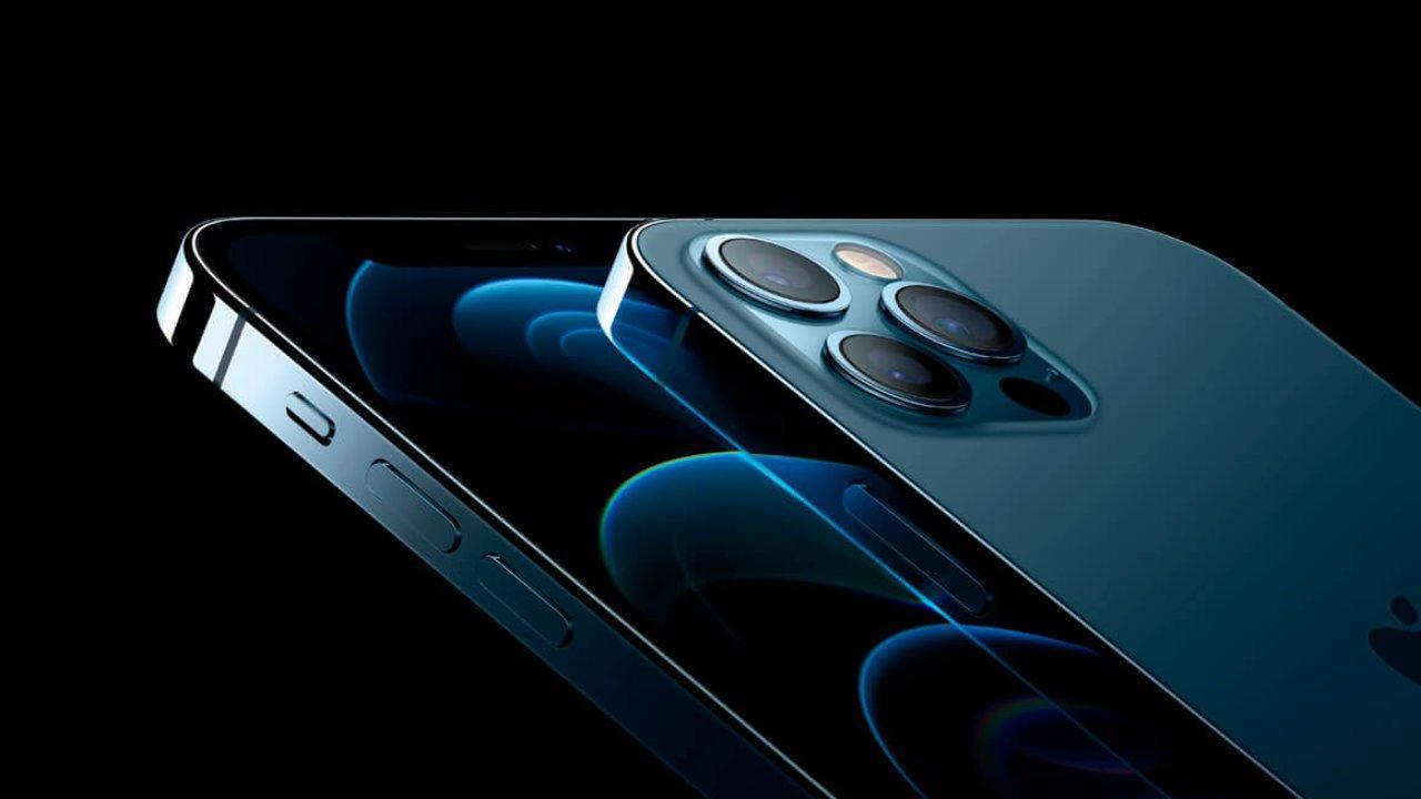 В России начались продажи iPhone 12 и iPhone 12 Pro (iphone12video 1280x720 1)
