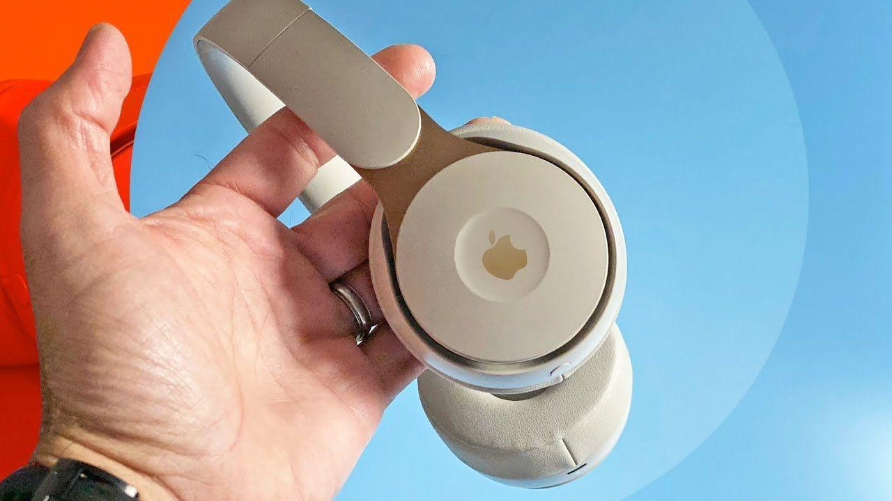 Наушники Apple AirPods Studio могут выйти только в ноябре (maxresdefault 2)