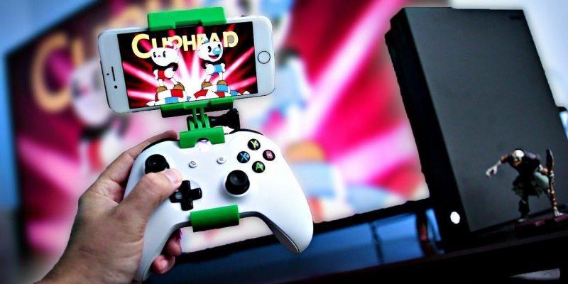 Теперь можно играть в игры XBOX на своем iPhone и iPad (maxresdefault 5)