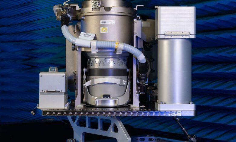 Новый космический туалет NASA за 23 миллиона долларов направляется на МКС (nasa s new 23 million space toilet is headed to the iss 4470095 780x470 1)