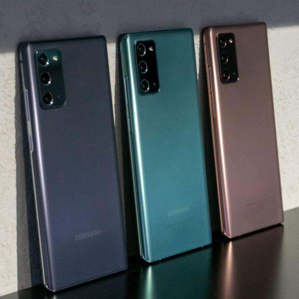Завтра DxOMark выпустит обзор камеры Galaxy Note 20 Ultra (note2 large large)