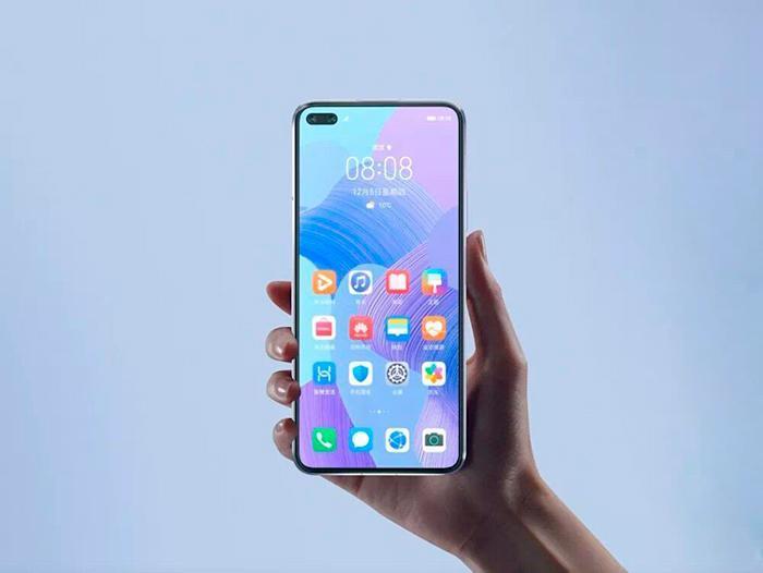 Слухи: Смартфон Huawei Nova 8 представят в ноябре (nova6 1 1)
