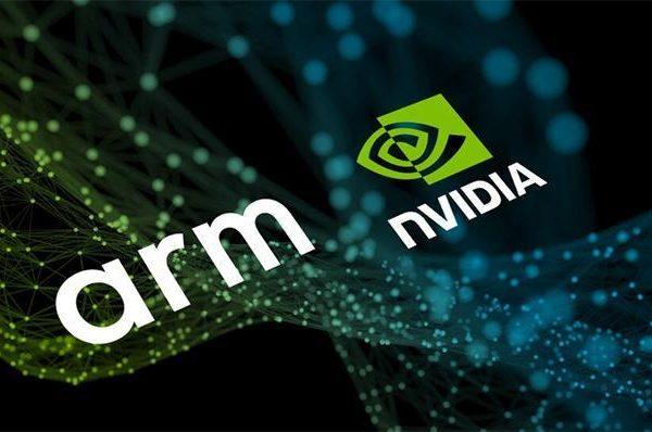 Китайские компании хотят помешать Nvidia купить ARM (nvidiarm)