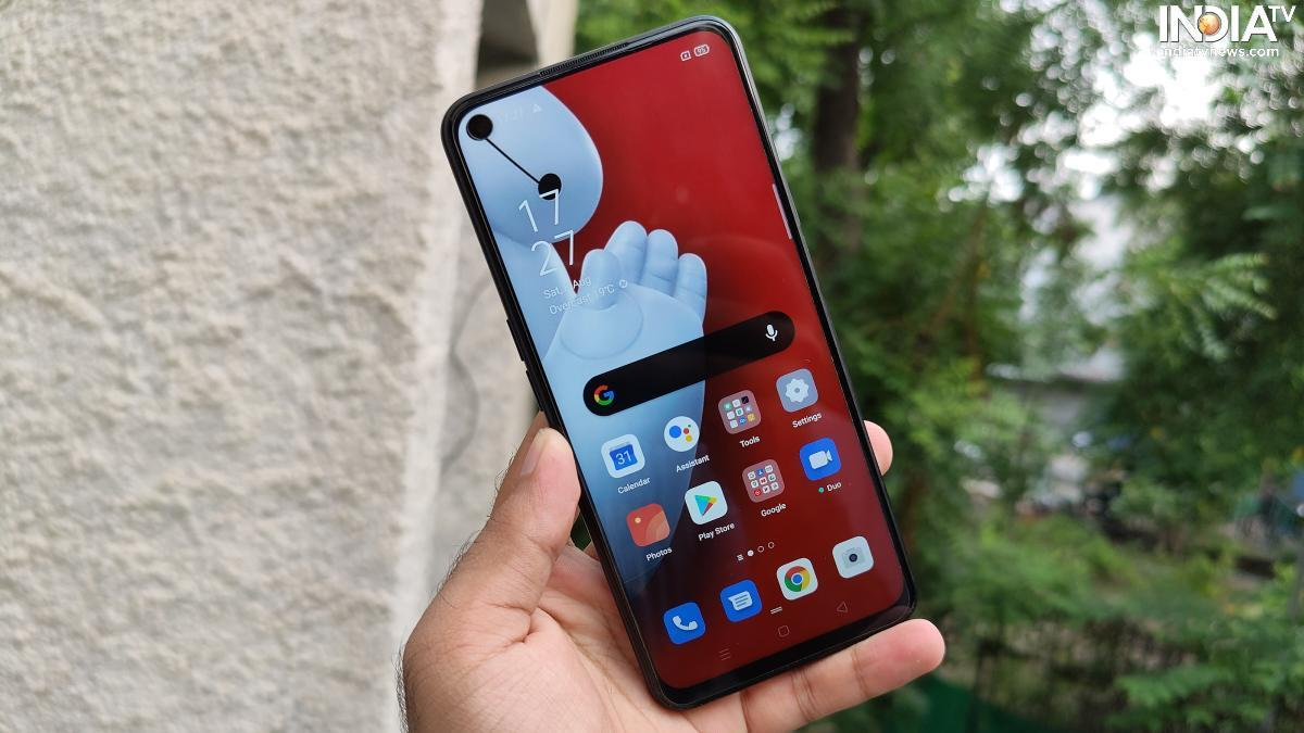 OPPO выпустила смартфон OPPO A53 с частотой экрана 90 Гц и батареей 5000 мАч (oppo a52 4 1597999750)