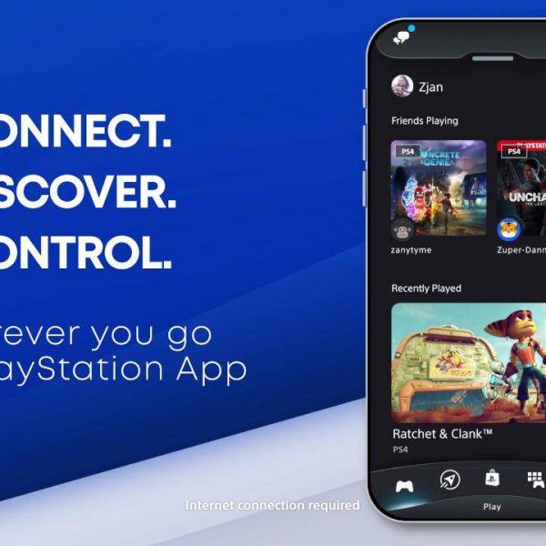 Приложение PlayStation получило новый дизайн, голосовой чат, удаленное управление PS5 (ps app new 1280x720 1)