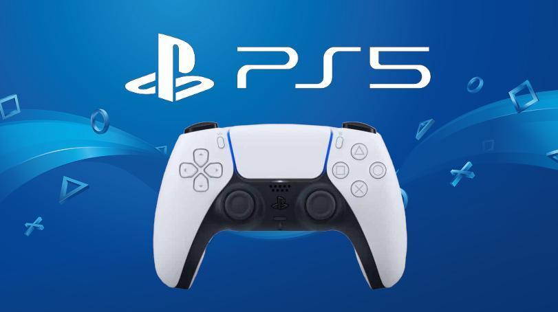 Контроллер Sony DualSense для PlayStation 5 работает с Android (ps5 controller)