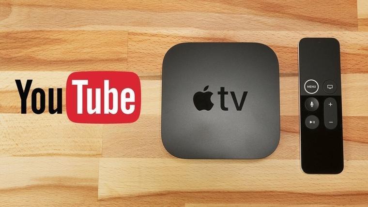 Apple TV 4K наконец-то получит YouTube видео 4K (q93 830498a3466dc92dfef63b89750d47f748b12f19d39e1e87b555ebad37708b8b)