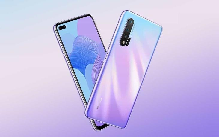 Слухи: Смартфон Huawei Nova 8 представят в ноябре (q93 c28f17e2edd13028267b26d060a73a45af54d44a1ccb988d6ab37b1066254c0b)