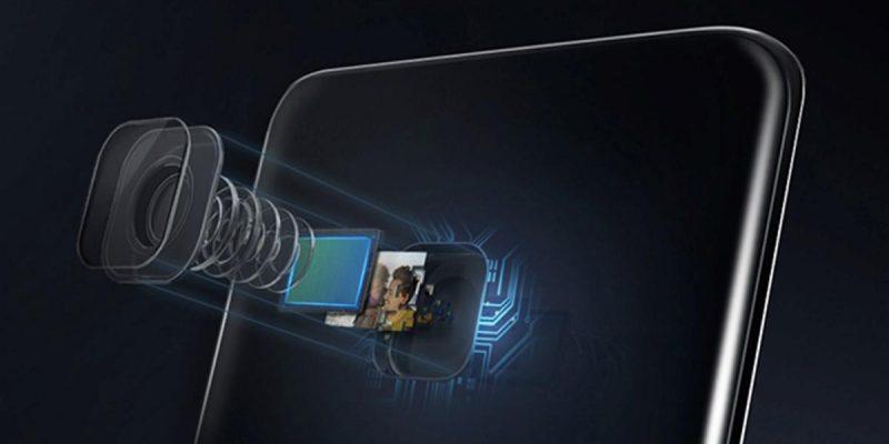 Рынок датчиков камер для смартфонов вырос на 15%, Sony остается лидером (samsung camera sensor)