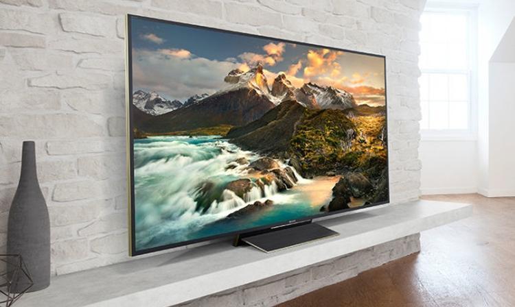 Sony запускает Apple TV на своих смарт-телевизорах (sony1)
