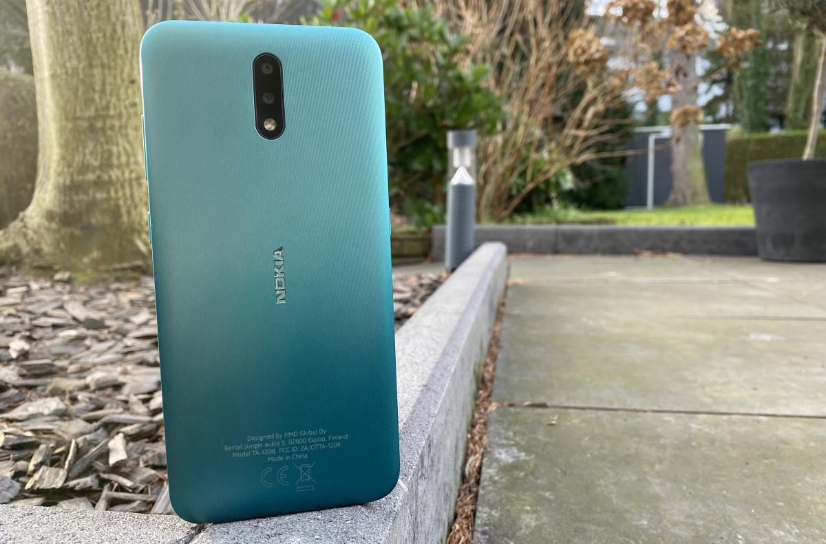 В России начались продажи Nokia 2.4 (t113120aba)