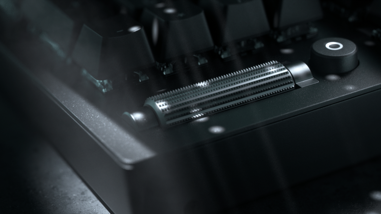 Razer выпустил новую клавиатуру BlackWidow V3 (thumbnail 2)