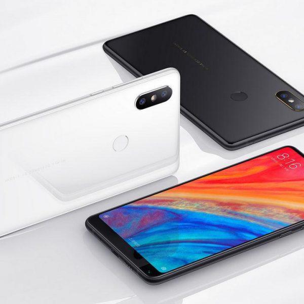 Xiaomi Mi 11 станет первым смартфоном на базе Snapdragon 875 (xiaomi mi mix 2s banner)