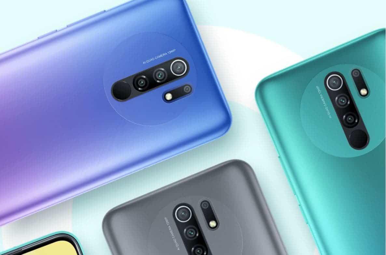 Xiaomi планирует выпустить компактный флагман (xiaomi redmi 9 header)