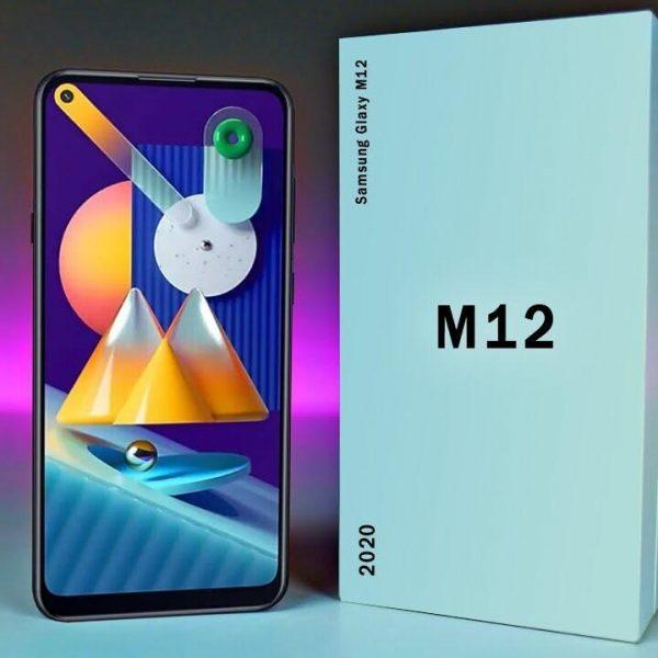 Samsung Galaxy M12 появляется на качественных снимках (001f25aac689b7c1301a1c7b3b79add1575efc3a)