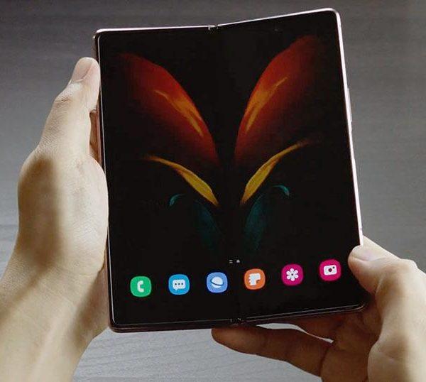 В 2021 году Samsung выпустит Z Fold FE, но не выпустит новую серию Galaxy Note (01 1)
