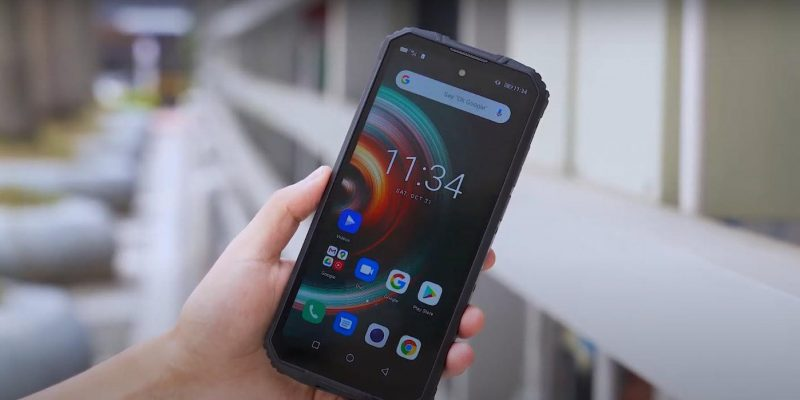 Oukitel анонсировала защищённый смартфон Oukitel WP10 с батареей на 8000 мАч (06.11 large)