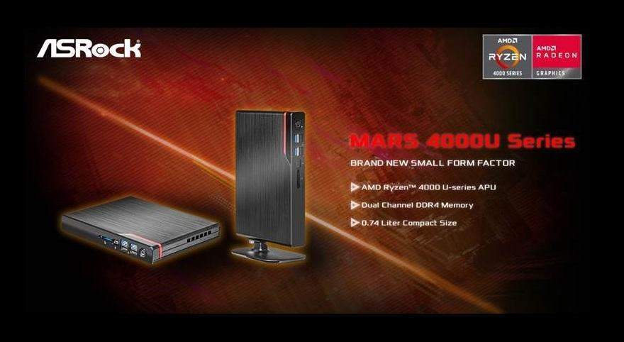Мини-ПК ASrock 4000U: самый тонкий компьютер с мощными APU AMD Ryzen 4000 (1 128 large)