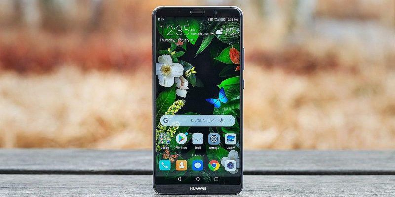 Huawei готовится к запуску нового устройства на базе Dimensity 700 (1280px HUAWEI MATE 10 Pro 1)