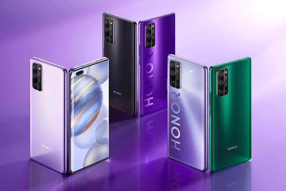 Будущие смартфоны Honor будут поставляться с предустановленными сервисами Google (151834 phones news honor 30 series image1 cfwjysw6zs)