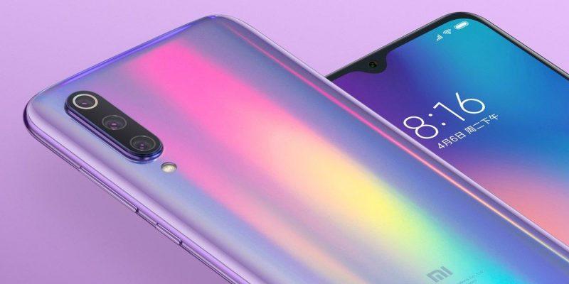 Инсайдер: Xiaomi Mi11 представят в январе 2021 года (190220 xiaomi mi 9 05 large)