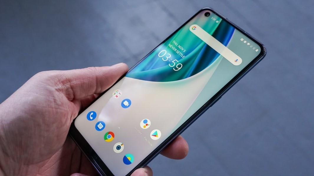 Новый OnePlus Nord N10 и Nord N100 обновят только до Android 11 (32GJ7JoSRMoi)