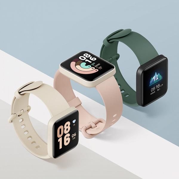 Представлены Redmi Watch: NFC, привлекательный дизайн и низкая цена (4b2d6866f6a94878bf2f90349cc32d07 large)