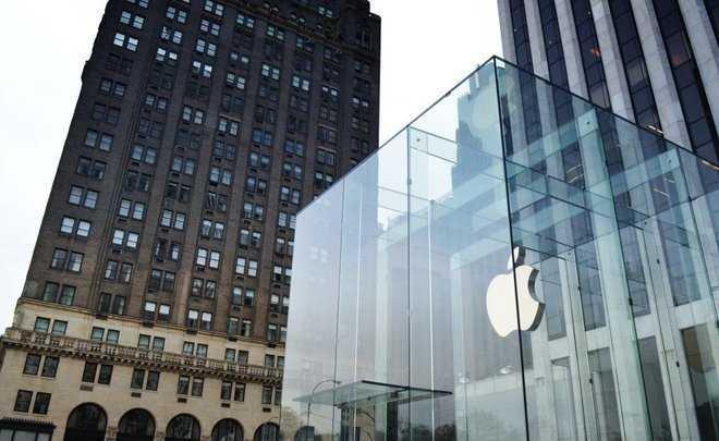 Apple заплатит крупную сумму по иску о замедлении работы iPhone (4ed32346077caf8f)