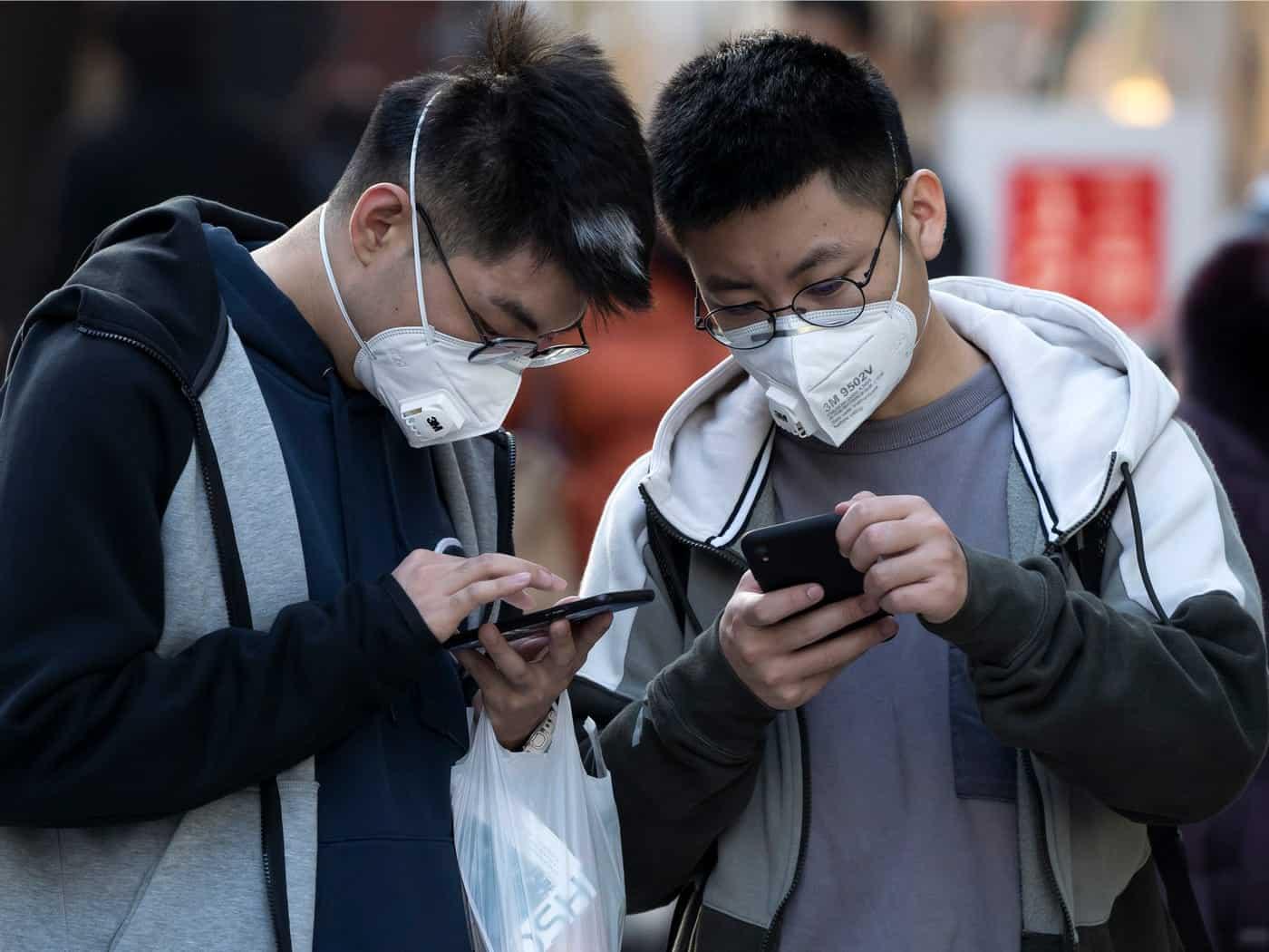 Samsung, Huawei и Xiaomi возглавили рынок смартфонов в третьем квартале 2020 года (5e2ff7f35bc79c0ed6681a35)