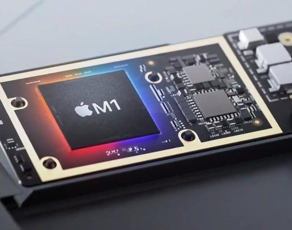 Apple M1 превосходит Core i9 в тесте Geekbench (63fa28749fde1c32370699357032a72b)