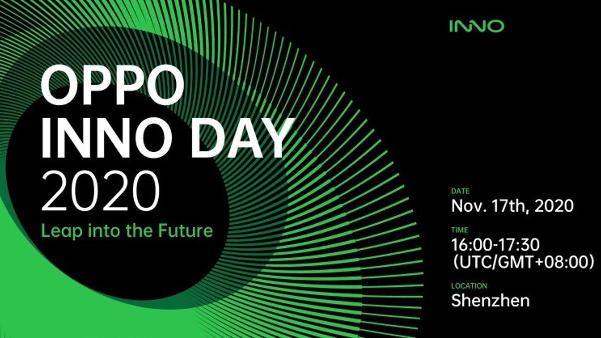 Прямая трансляция презентации Oppo Inno Day 2020 (74)