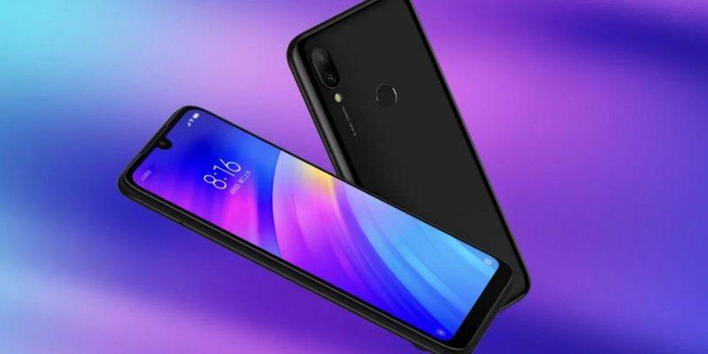 Redmi выпустит смартфон с большой батареей на 6000 мАч (9 large 1)